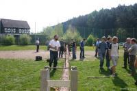 Maibaumsetzen 2005 1