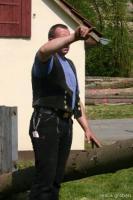 Maibaumsetzen 2005 24