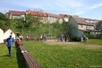 Maibaumsetzen 2005 3