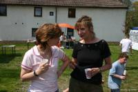 Maibaumsetzen 2005 38