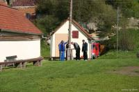 Maibaumsetzen 2006 11