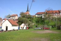 Maibaumsetzen 2006 14