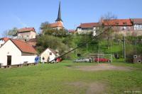 Maibaumsetzen 2006 15