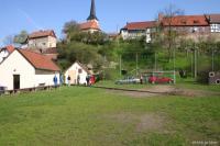 Maibaumsetzen 2006 16