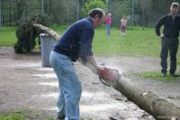 Maibaumsetzen 2006 20