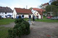 Maibaumsetzen 2006 22