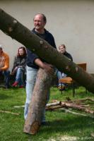 Maibaumsetzen 2006 34