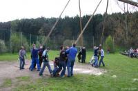Maibaumsetzen 2006 35