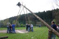 Maibaumsetzen 2006 36