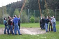Maibaumsetzen 2006 37