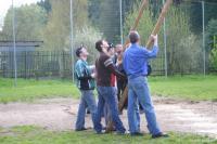 Maibaumsetzen 2006 38