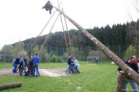 Maibaumsetzen 2006 39