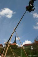Maibaumsetzen 2006 42