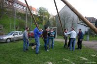 Maibaumsetzen 2006 44