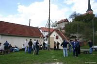 Maibaumsetzen 2006 50