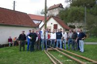 Maibaumsetzen 2006 53
