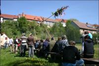 Maibaumsetzen 2007 13