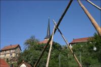 Maibaumsetzen 2007 16