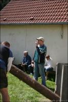 Maibaumsetzen 2007 18