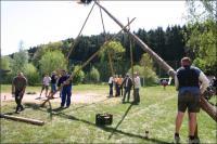 Maibaumsetzen 2007 23