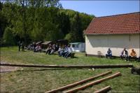 Maibaumsetzen 2007 5