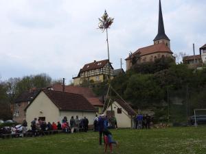 Maubaumsetzen 2017 25