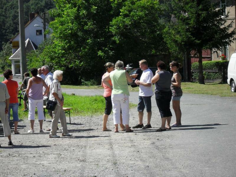 Sommerfest 2010 1