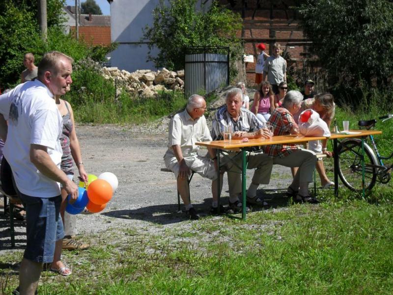 Sommerfest 2010 2