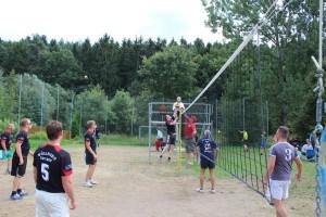 Volleyball 2013 14