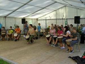 Sommerfest 2010 11